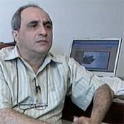 Professor Nelson em entrevista ao Canal Futura: O Livreiro
