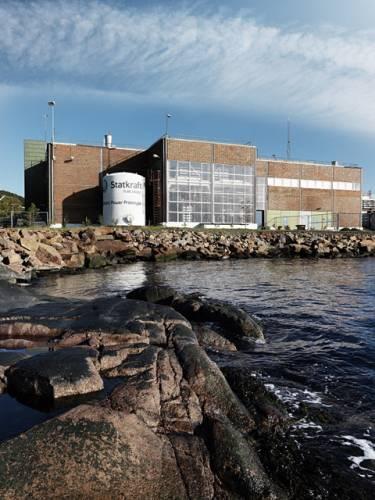 Usina inaugurada hoje na Noruega: potencial de energia osmótica seria capaz de gerar 50% da atual produção da União Européia - Imagem: Statkraft
