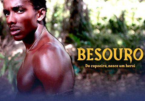 Besouro, o filme de João Daniel Tikhomiroff