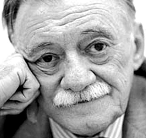 O uruguio Mario Benedetti
