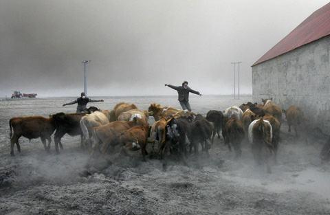 Eyjafjallajokull-gado