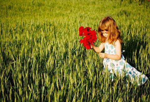menininha-campo-flor