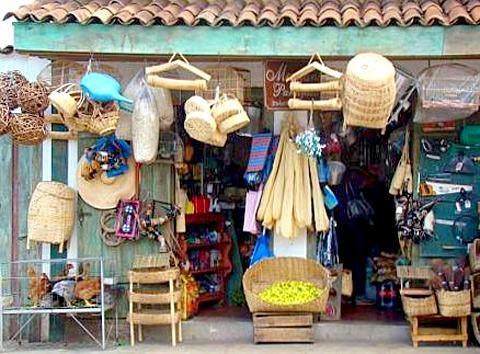 Mercearia Paraopeba, uma Estrada Real que dá show