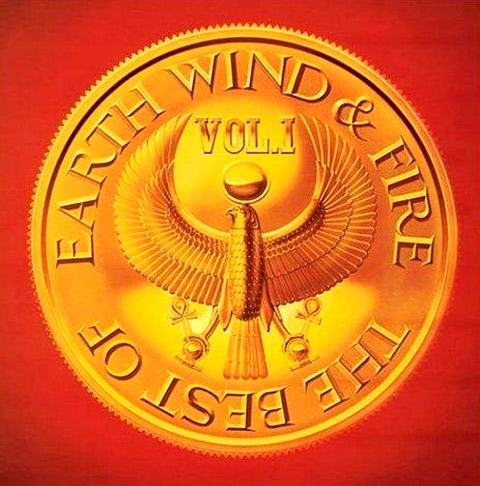 google historia earth wind fire: