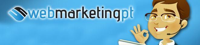 Segredos de Web Marketing na mão do João