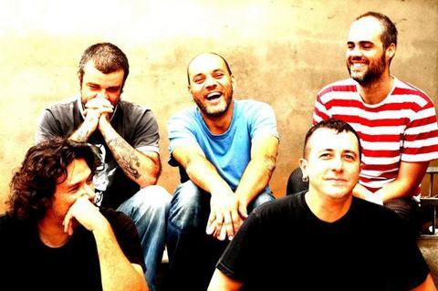 Virna Lisi: grande banda de rock brasileira
