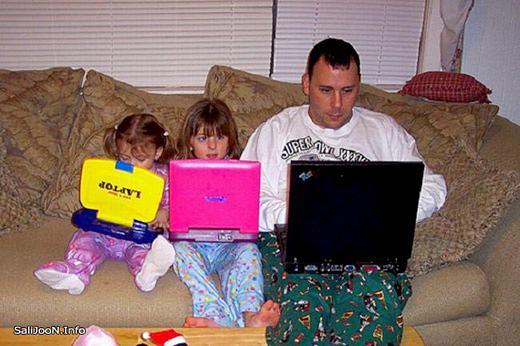 Nesta era Cyber Life alguém consegue viver sem ele?