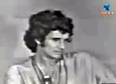 Arquivo Record Silvio, Jô e Roberto parte 02