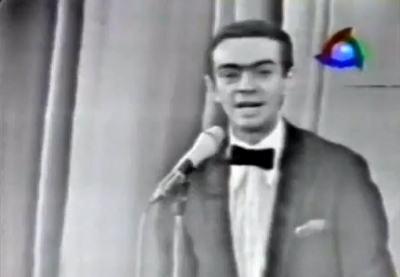 Chico Anysio show de 1969 no Roquete Pinto