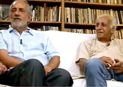 Entrevista Vídeo Show com Shazan e Xerife