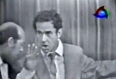 A Família Trapo, 1968: Ronald Golias, Zeloni e Jô Soares