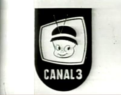 Vinhetas TV Tupi mais de 45 anos atrás