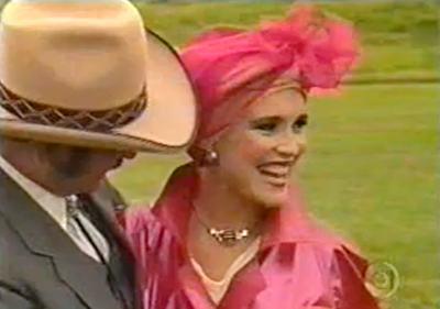 Viúva Porcina em Roque Santeiro grande sucesso da TV Globo em 1985