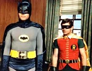 Batman e Robin de 1966