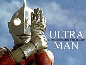 Ultraman: 1966