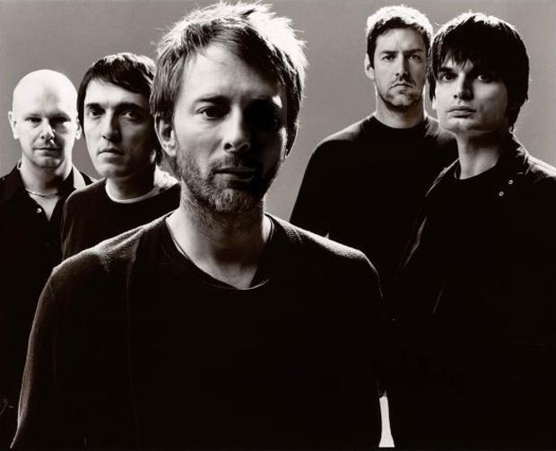 Radiohead: banda inglesa de rock alternativo