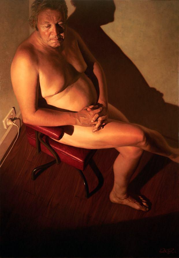 A inacreditável arte de Robin Eley: fotografia ou pintura?