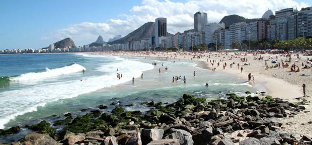 Hospedagem barata no Rio de Janeiro e Brasil