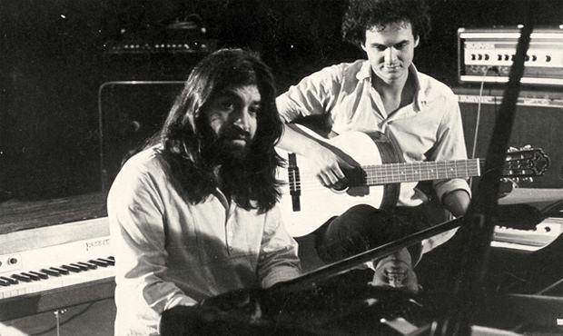 Juarez Moreira: música brilhante de Guanhães