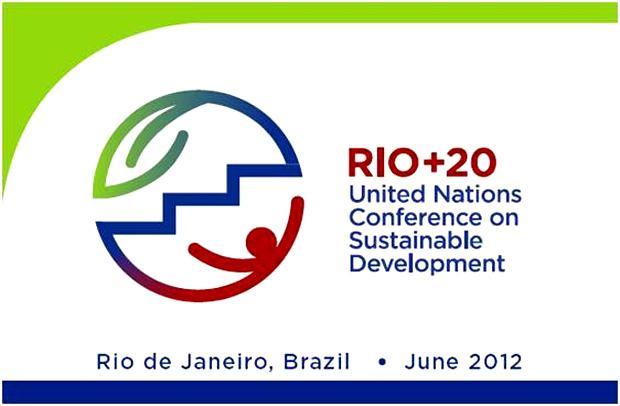 Patriota fecha texto da Rio +20 que decepciona