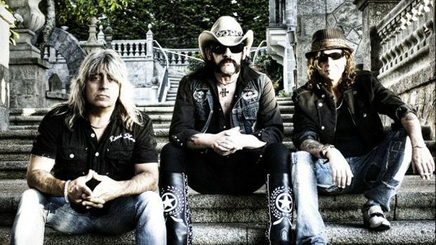 Motorhead, rock e cerveja