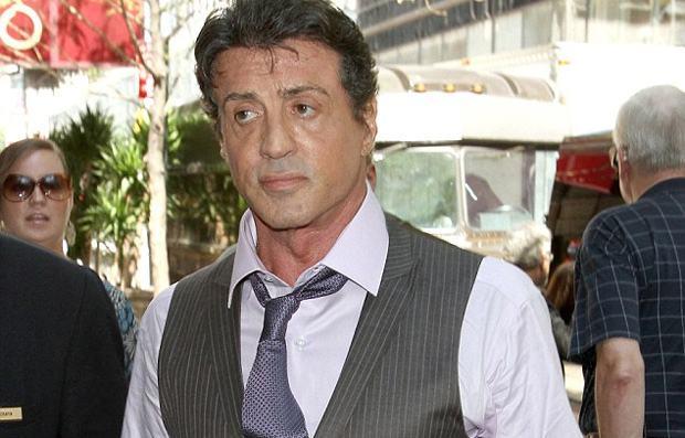 Polícia afirma que filho de Stallone morto era traficante