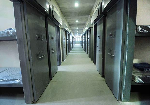 Minas Gerais inaugura a 1ª prisão privada do Brasil