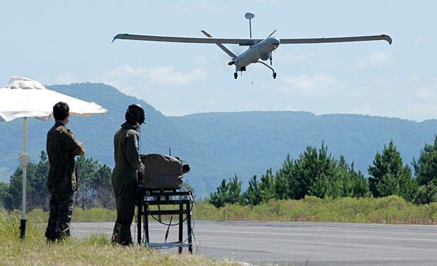 Aviões sem tripulação no Brasil enriquecem as Forças Armadas