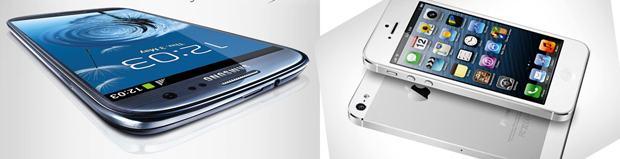 Samsung+Galaxy+smartyphone+iphone+apple