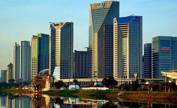 Ranking das 100 cidades mais ricas do Brasil