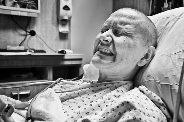 Amor e luta contra o câncer: Angelo e Jennifer Merendino