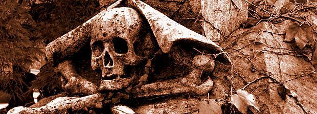 Chorão e Champignon: a morte como ela é