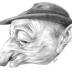 Dicas e segredos de Rice Araújo para uma boa caricatura