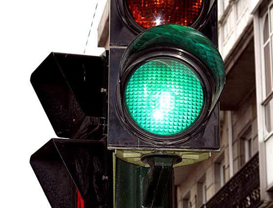 semaforo-sinal-verde