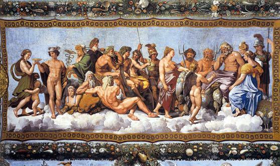 Resultado de imagem para politicos deuses