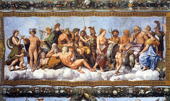 deuses-do-olimpo