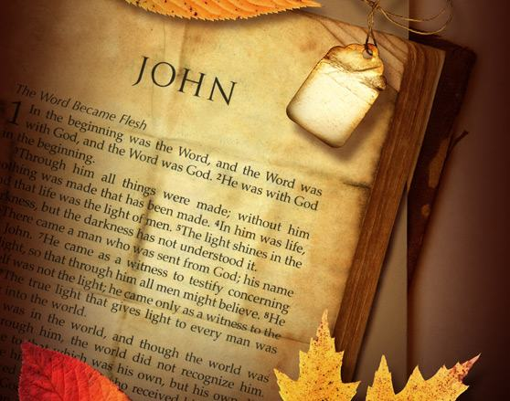 o-livro-de-joao-biblia