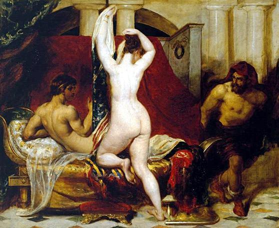 rei-Candaules-da-Lidia-mostra-esposa-a-Giges