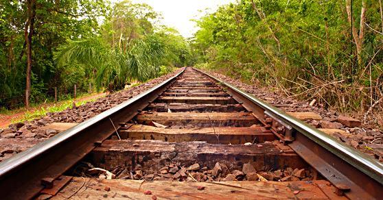 trilhos-de-trem-estrada-de-ferro