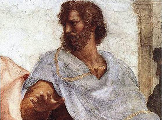 Aristoteles-afresco-Escola-Atenas-Rafael-Sanzio-Vaticano