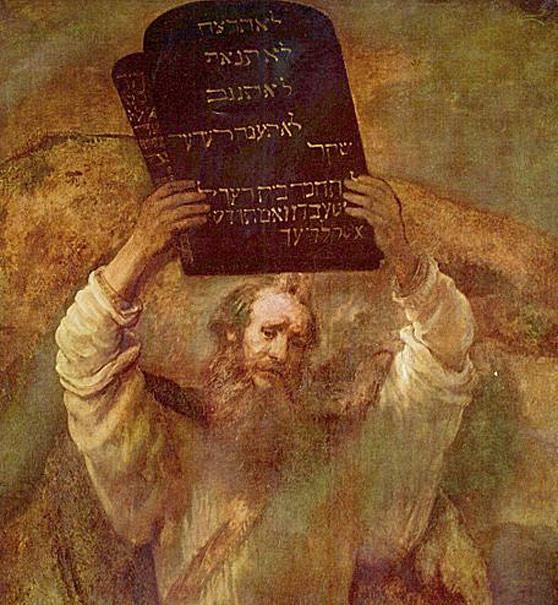 tabua-dos-mandamentos-Rembrandt