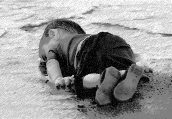 Aylan-Kurdi-encontrado-morto-praia