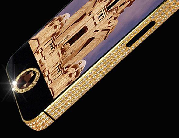 iPhone-Diamond-Edition-custa-16-milhoes-dolares