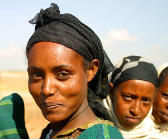 mulher-etiope-dia-internacional-da-mulher