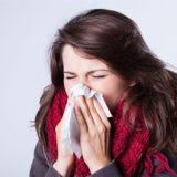 Dicas para evitar doenças respiratórias comuns nas estações mais frias
