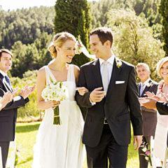 Como ter uma festa de casamento inesquecível sem gastar muito