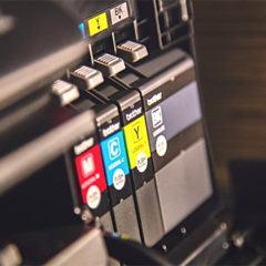Conheça as novas tecnologias das impressoras