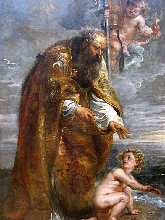 Santo-Agostinho-replica-de-Peter-Paul-Rubens
