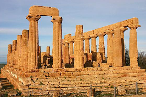 Templo-de-Hera-em-Agrigento-Empedocles-jovem