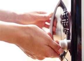 5 cuidados ao utilizar o micro-ondas